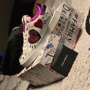Shoes Dolce$Gabbana